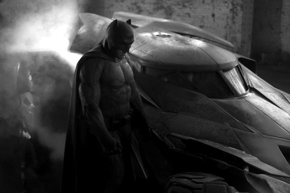 © 2016 Warner Bros. Entertainment Inc. and Ratpac-Dune Entertainment Inc.