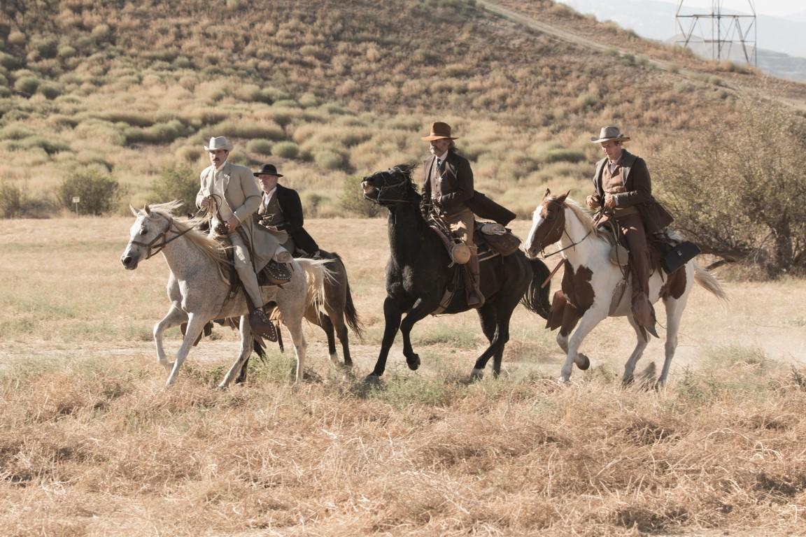 © 2015 Twilight Riders, LLC.